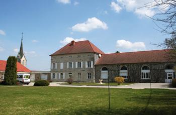 Foyer de vie/MAS le Château