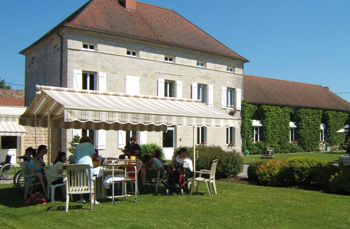 Foyer de vie le Château